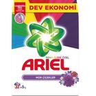 Ariel 5 kg Mor Çiçekler Toz Çamaşır Deterjanı