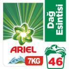 Ariel 7 kg Dağ Esintisi Beyaz Çamaşır Deterjanı