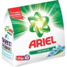 Ariel Dağ Esintisi 1.5 kg Toz Çamaşır Deterjanı