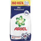Ariel Matik Beyazlar İçin 10 kg Toz Deterjan