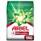 Ariel Oxi 5 kg Toz Çamaşır Deterjanı