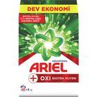 Ariel Oxi Aqua Pudra Ekstra Hijyen 6 kg Toz Çamaşır Deterjanı