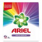 Ariel Parlak Renkler 2 kg Çamaşır Deterjanı