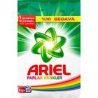 Ariel Parlak Renkler 6 Kg Toz Çamaşır Deterjanı