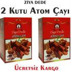 Atom Çayı 170 gr X 2 Kutu  Kış Çayı