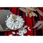 Balban Kuruyemiş 1 kg Tuzlu Beyaz Kabak Çekirdeği