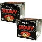Balen Snowy Zencefilli Karışım 2x400 gr Kış Macunu