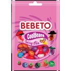 Bebeto Cool Beans Berry Mix 60 gr Şekerleme