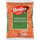 Besler 2,5 kg Kırmızı Mercimek