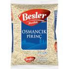 Beşler Mutfak 2.5 kg Osmancık Pirinç