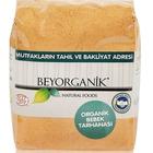 Beyorganik Tuzsuz Tam Buğday Unlu 500 gr Organik Bebek Tarhanası