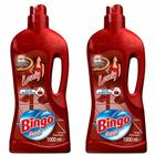 Bingo Fresh Lovely 2x1 lt Yüzey Temizleyici