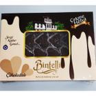 Bintelli 310 gr Kastamonu Çikolatalı Çekme Helva