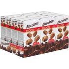 Biscolata Mood 12x40 gr Sütlü Çikolatalı Bisküvi