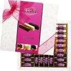 Bolçi 270 gr Finger Karışık Lutulu Çikolata