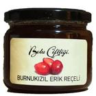 Bolu Çiftliği 330 gr Burnukızıl Erik Reçeli