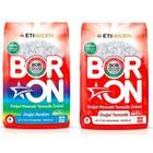 Boron 2x4 kg Renkliler + Beyazlar İçin Toz Deterjan