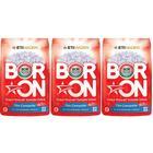 Boron Matik 3x4 kg Doğal Mineralli Temizlik Ürünü