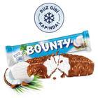 Bounty 50 gr Bar Dondurma