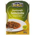 Burcu 200 gr Zeytinyağlı Semizotu
