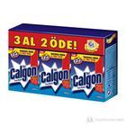 Calgon 3x1000 gr Çamaşır Makinesi Kireç Önleyici Toz