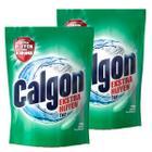 Calgon Ekstra Hijyen 2x500 gr Çamaşır Makinesi Hijyenik Toz