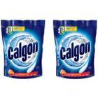 Calgon Power 2x500 gr Çamaşır Makinesi Kireç Önleyici Toz