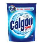 Calgon Power 500 gr Çamaşır Makinesi Kireç Önleyici Toz