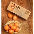 Carrefour 10'lu M Boy Gezen Tavuk Yumurtası