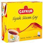 Çaykur Siyah Süzen 200 gr 100 Adet Bardak Poşet Çay
