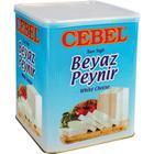 Cebel 5 kg Tam Yağlı Beyaz Peynir