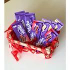 Çikolatalı Milka Hediye Seti