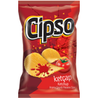Cipso Parti Boy Ketçap 150 gr Cips