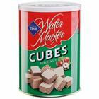 Çizmeci Time Wafer Master Cubes 220 gr Fındıklı  Gofret