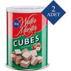 Çizmeci Time Wafer Master Cubes Fındıklı 2x220  gr