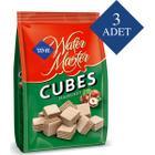 Çizmeci Time Wafer Master Cubes Fındıklı 3x200 gr