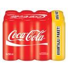 Coca Cola 8x250 ml Kola