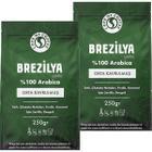 Cope Of Coffee 2x250 gr Avantaj Paketi Brezilya Kahve