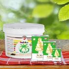 Coşkun Pastacılık Fo Yeşil Şeker Hamuru 2,5 kg