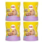Dalin Granül Sabun 4x1000 gr Çoklu Paket Çamaşır Deterjanı