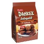 Dankek Lokmalık 16 Adet Kakaolu Kek