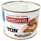 Dardanel 1705 gr Ton Balığı