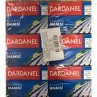 Dardanel Hamsi 110 gr  x 12li
