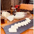 Dayı Yeğen 500 gr Erzincan Tulum Peyniri