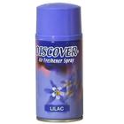 Discover Kokusu Elle Sıkılabilir Makine Spreyi Lilac Oda Parfümü