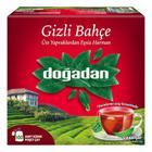 Doğadan Gizli Bahçe 100'lü Bardak Poşet Çay