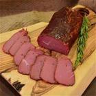 Doğal Ürünler 250 gr İsli Kuru Et