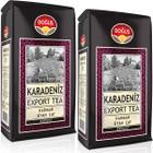Doğuş Karadeniz Export 2x1 kg Çay