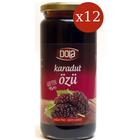 Dola 12x640 gr Glutensiz Karadut Özü