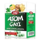 Dola Nane - Limon - Zencefil 135 gr Atom Çayı